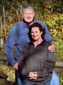 Bob & Diana