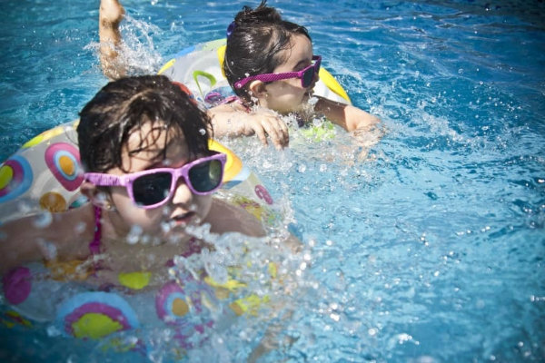 Tips to Keep You Safe at The Pool This Summer